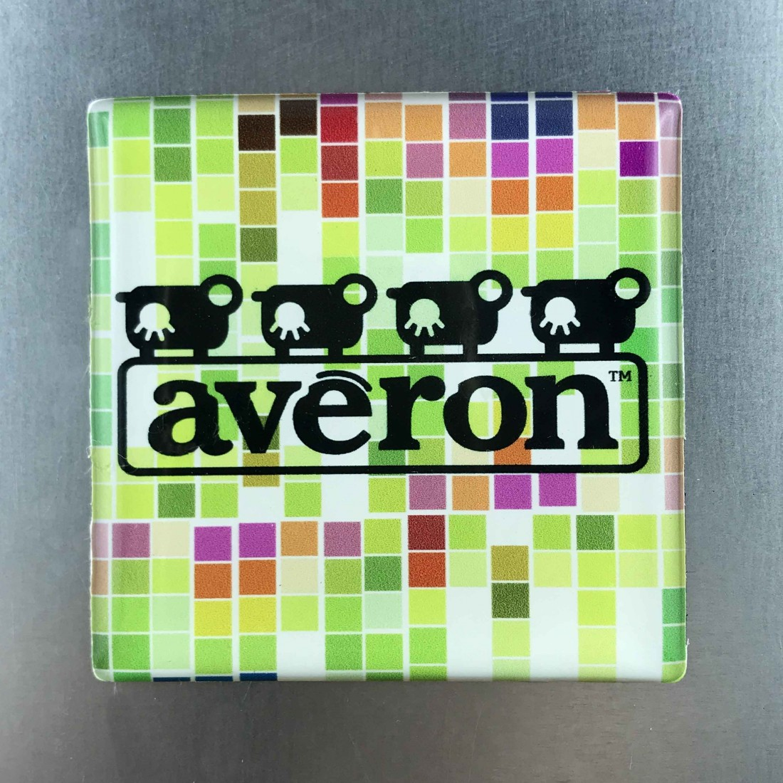 Aimant Avéron 12