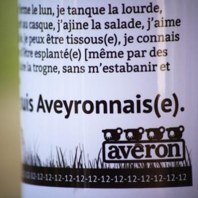 Mug Aveyronnais(e)