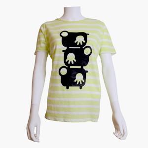 Tee-Shirt Mouva femme