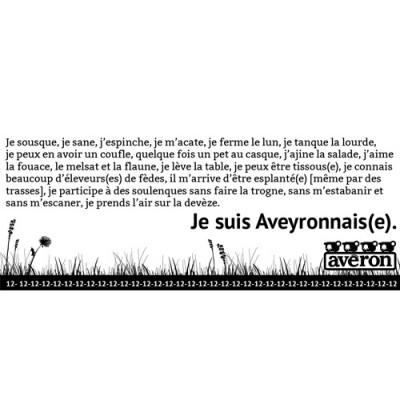 Avéron - la marque des Aveyronnais f32b0ff7f48