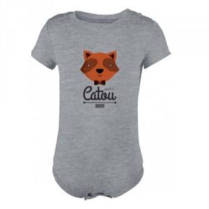 Body bébé Catou