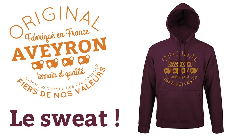 Sweat Avéron