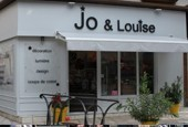 Jo et Louise
